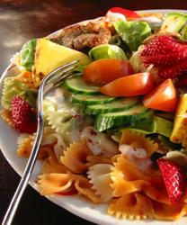 Gesunde ernährung durch mischkost achten sie auf eine gesunde